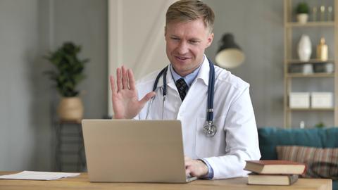 Virtual surgeon consultaiton