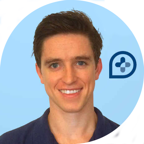 Denis Murphy - Medbelle Physiotherpay